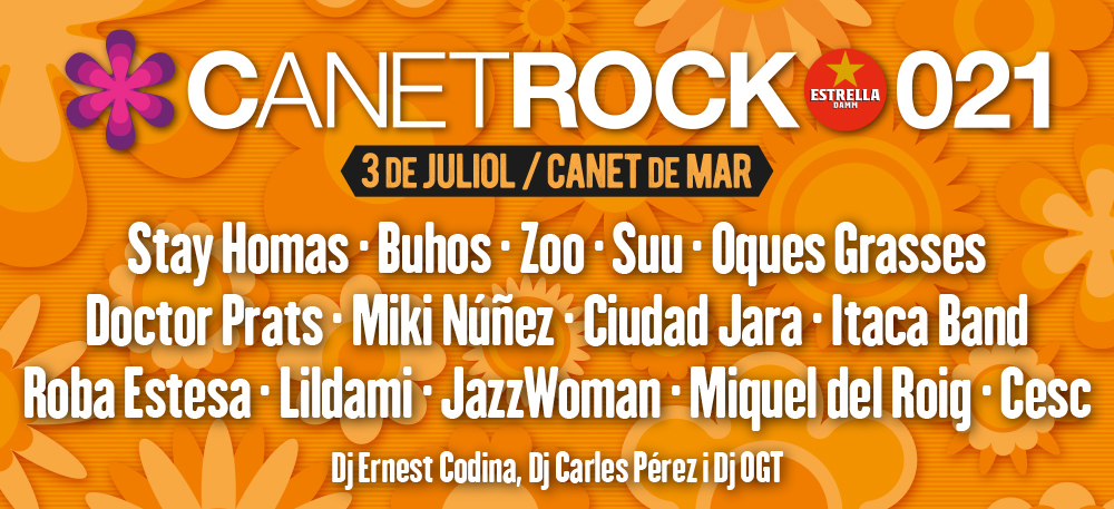 Canet Rock 16