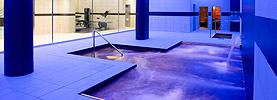 Elysium Spa & Wellness Centre